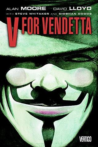 V for Vendetta (V for Vendetta, #1-10)