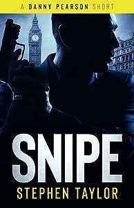 Snipe (Danny Pearson #3.5)