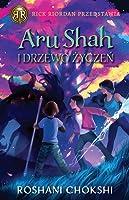 Aru Shah i Drzewo Życzeń (Pandava Quartet, #3)