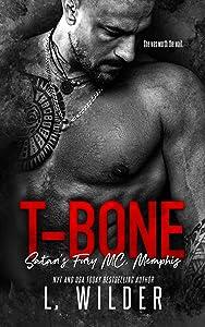 T-Bone (Satan's Fury-Memphis #9)