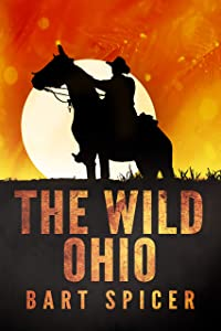 The Wild Ohio (The Crosbie Saga Book 2)
