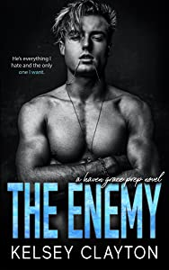 The Enemy (Haven Grace Prep, #4)