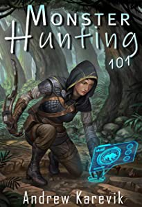 Monster Hunting 101 (Titan Termination #1)