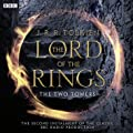 The Lord of the Rings: The Two Towers (The Lord of the Rings, #2)