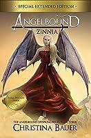 Zinnia Special Edition (Angelbound Offspring Book 3)