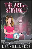 The Art of Scrying (Mystic's End #4)