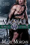 Magnar (The Wolves of Clan Sutherland, #1)