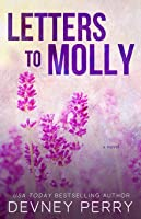 Letters to Molly (Maysen Jar, #2)