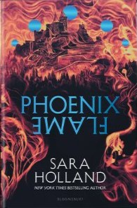 Phoenix Flame (Havenfall, #2)
