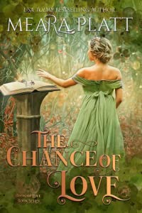 The Chance of Love (The Book of Love #7)