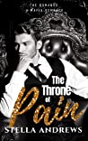 The Throne of Pain (The Romanos, #1)