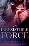 An Irresistible Force (Handymen, #2)