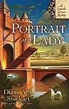 Portrait of a Lady (Leonardo da Vinci Mystery, #2)