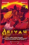 FIYAH Literary Magazine of Black Speculative Fiction, Issue 15, Summer 2020