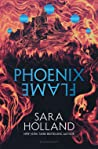 Phoenix Flame (Havenfall #2)