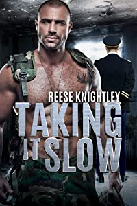 Taking It Slow (Code of Honor #4)