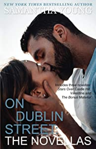 On Dublin Street: The Novellas (On Dublin Street, #6.6, #5.5, #6.8)