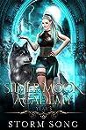 Silver Moon Academy: Year 3 (Silver Moon Academy #3)
