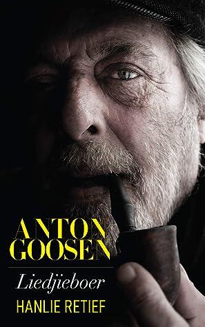 Anton Goosen by Hanlie Retief