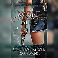 Wolf Bite (The Blood Borne, #2)