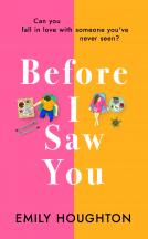 Before I Saw You