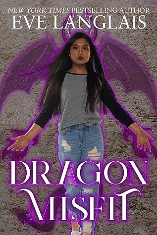 Dragon Misfit (The Misfits #4)