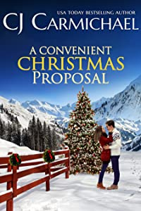 A Convenient Christmas Proposal (The Shannon Sisters, #2)