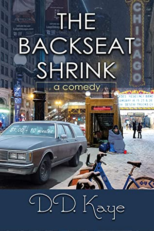 The Backseat Shrink: a comedy