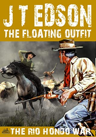 The Floating Outfit 55 by J. T. Edson