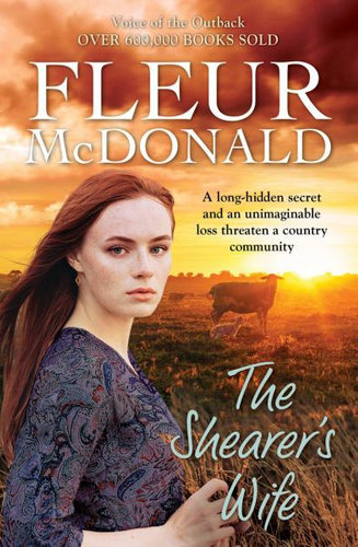 The Shearer's Wife by Fleur McDonald