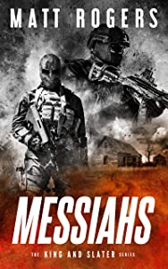 Messiahs (King & Slater #7)