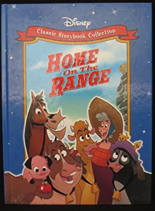 Home On The Range By Disney S