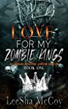 Love For My Zombi...