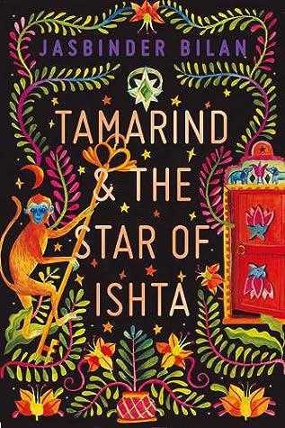 Tamarind & the Star of Ishta