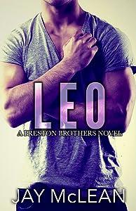 Leo (Preston Brothers #3)