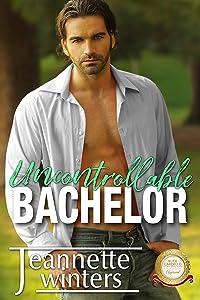 Uncontrollable Bachelor (Bachelor Tower Series)