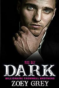 Dark Cromwell Billionaire Brothers: A Dark Billionaire Romance Series