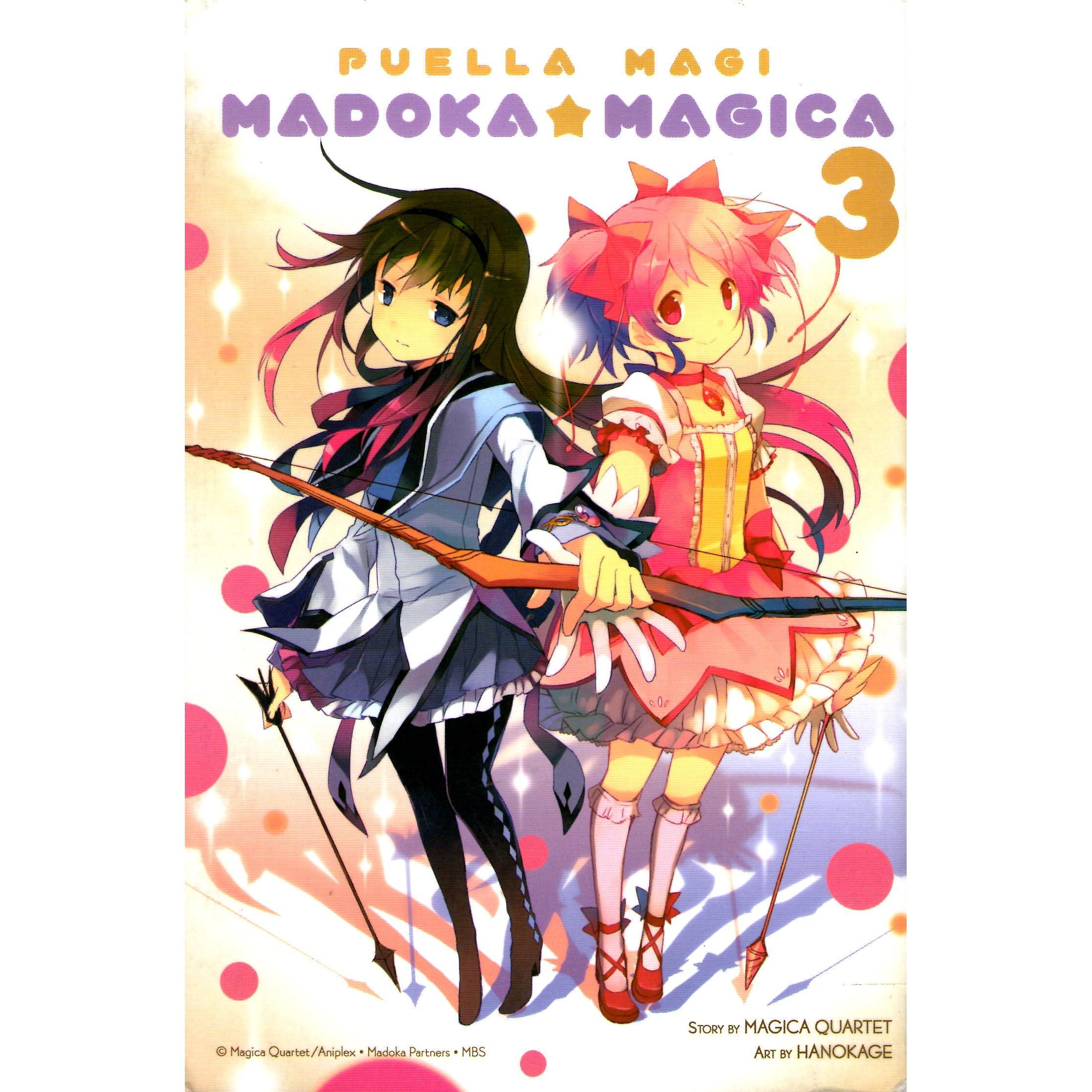 Top Ten Floo Y Wong Artist Puella Magi Madoka Magica Character Creator