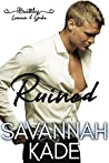 Ruined: Breathless - Book 2
