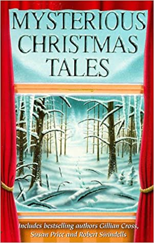 Mysterious Christmas Tales
