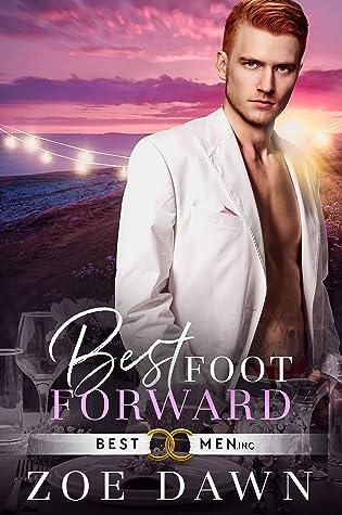 Best Foot Forward (Best Men Inc. Book 2)