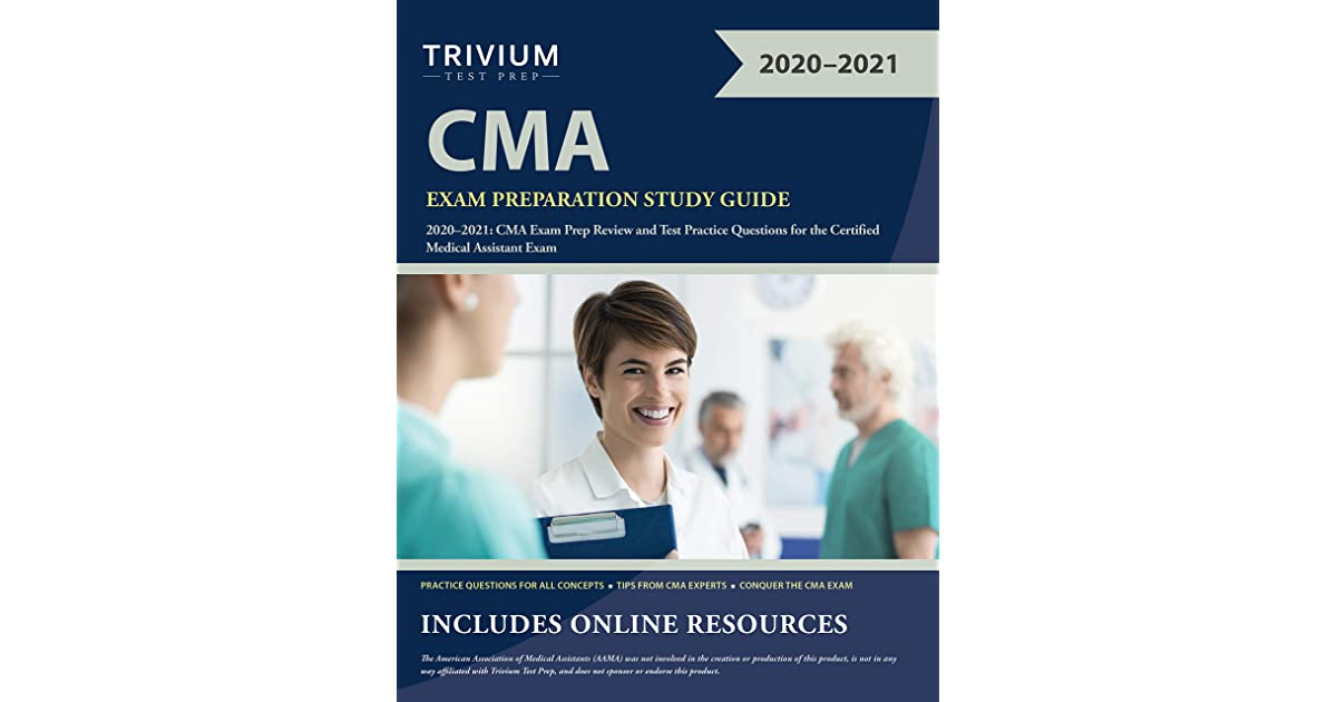 cma exam study medical assistant test practice prep questions certified