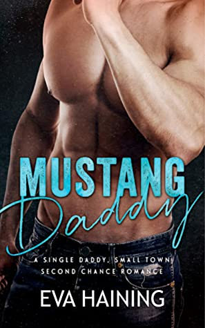 Mustang Daddy (Mustang Ranch, #1)