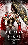 A Queen's Throne:...
