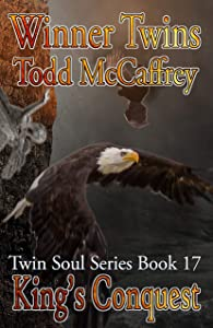King's Conquest (Twin Soul Series Book 17)