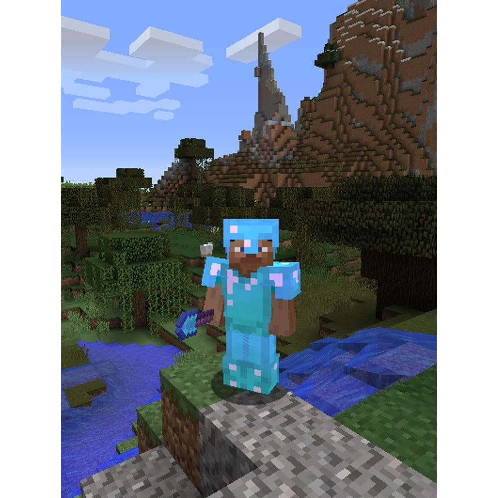 Minecraft Avatar World Anime Skins Wallpapers Backgrounds Pictures Minecraft Herobrine Zombie By Mohamed Farchi
