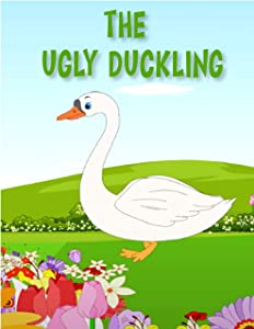 THE UGLY DUCKLING: Stories for Kids   English Fairy Tales   Bedtime Stories
