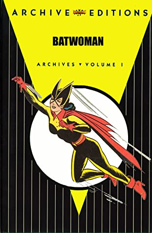 Batwoman Archives Editions Volume 1