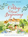 The Cottage of New Beginnings (Welcome to Thorndale, #1)