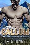 Callum (Jade Mountain Search & Rescue #1)